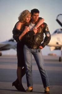 Ce que le film Top Gun peut vous enseigner sur la séduction