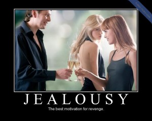 Comment gérer la jalousie ?