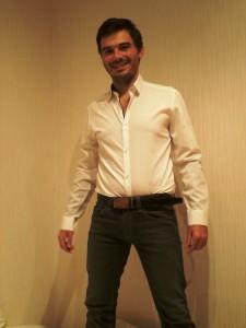 DFPUA sponsorisé par les ceintures Efficience