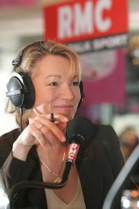 10 questions à Brigitte Lahaie