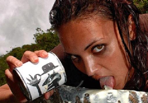Elle aime le gout du sperme - mustvideoscom