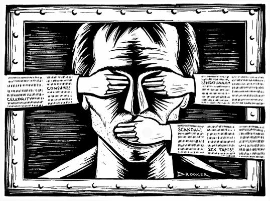 vidéos censurées