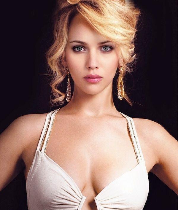 la femme parfaite