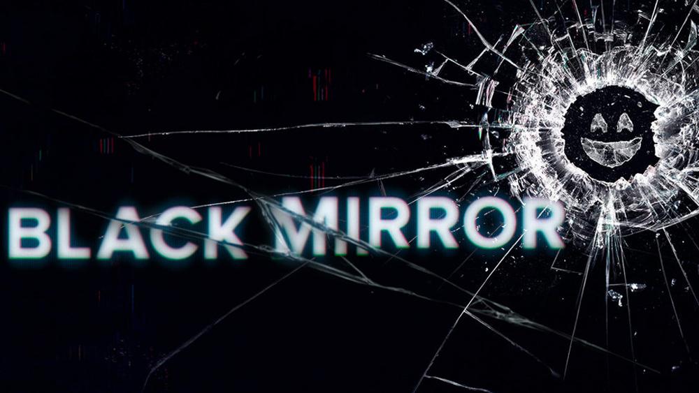 black mirror serie tele