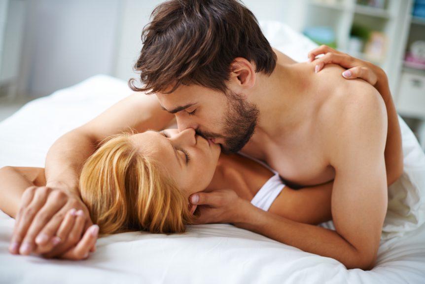comment seduire une femme au lit