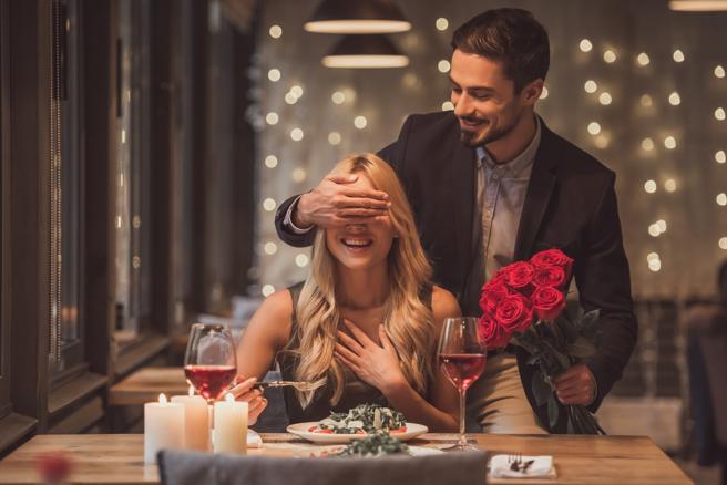 Comment draguer pour la Saint Valentin